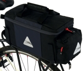 Cyclepath Brampton Axiom Charlevoix LX 8 Trunk Bag