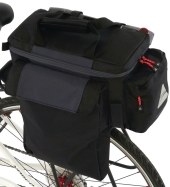 Cyclepath Brampton Axiom Robson LX 14 Trunk Bag