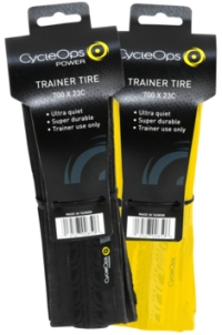 Cyclepath Brampton Cycleops Trainer Tires