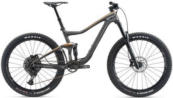 Cyclepath Brampton Giant Trance Advanced 2