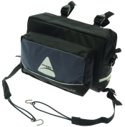 Cyclepath Brampton Axiom Atlas Handlebar Bag