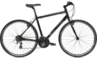 Cyclepath Brampton Trek 7.1 FX Black