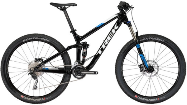 Cyclepath Brampton Trek Fuel EX 5 27.5 Men's